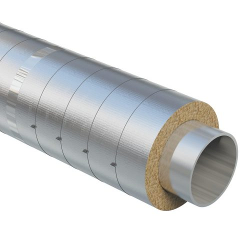 GLASSFIBRE DUCTWRAP ROLL 611