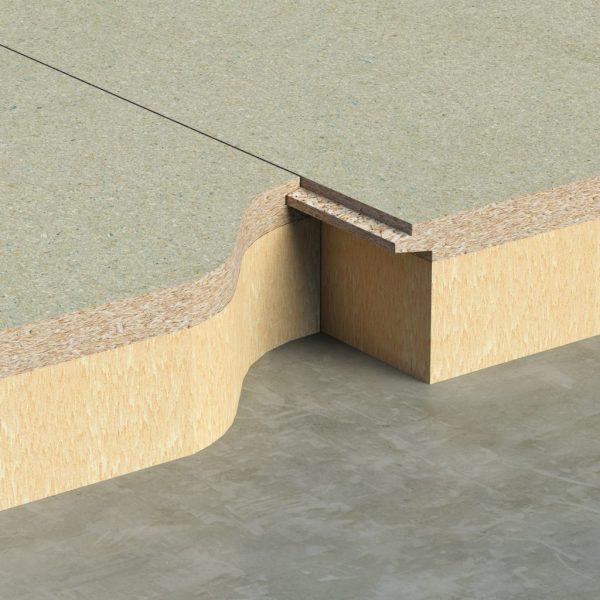 Mayplas Thermal Floor Panel 741